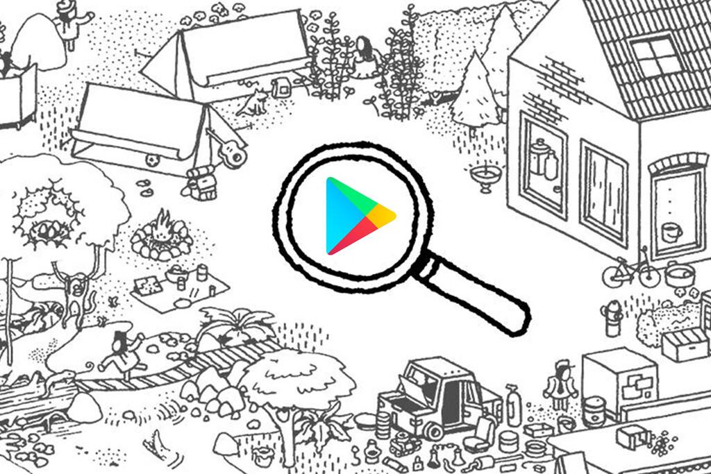 87 ofertas de Google Play: aplicaciones y juegos gratis y con grandes descuentos por poco tiempo