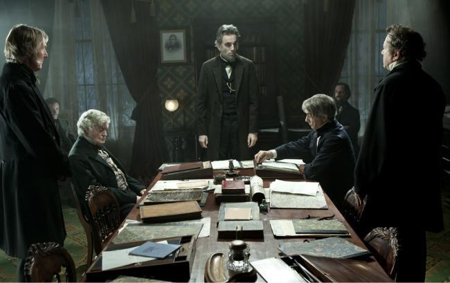 Imagen de 'Lincoln'