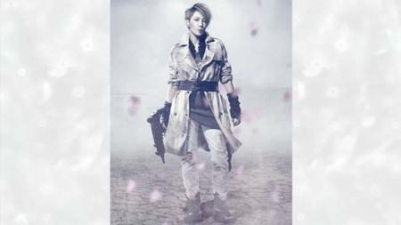 Capcom sigue con anuncios de Resident Evil y en Japón tendrá su musical