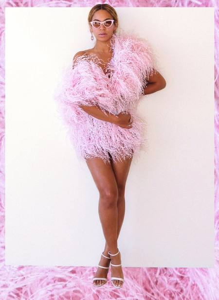 Beyonce Estilo 08