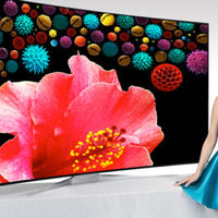 AU Optronics presume de resolución y tamaño en su nuevo televisor: 8K y una diagonal de 85 pulgadas