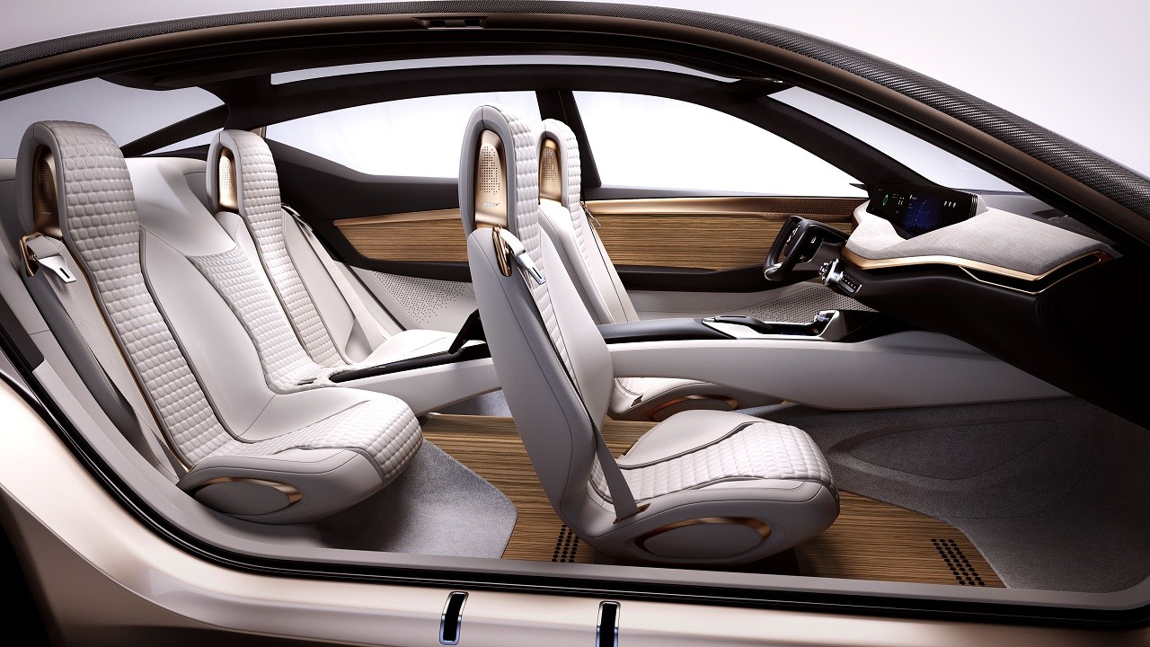 Foto de Nissan Vmotion 2.0 Concept (2/13)