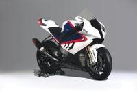 Así es la BMW S1000RR de Superbikes
