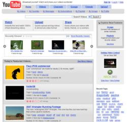 Viacom también se pelea con Youtube