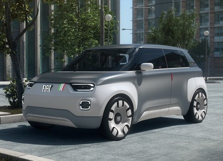 Fiat Centoventi Concept 2019 1600 01