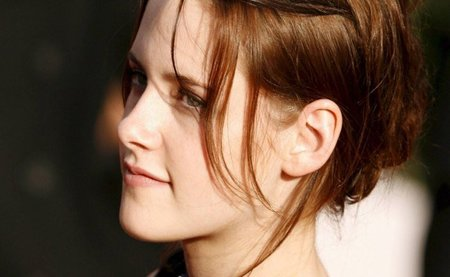 Kristen Stewart será Blancanieves