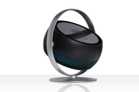 Sprimo lanza su nuevo purificador inteligente para controlar la calidad del aire en el hogar