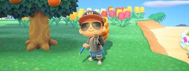 Animal Crossing: New Horizons: lista con todos los bichos de agosto