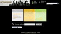 eFanMusic, mashup con toda la información sobre nuestros grupos musicales favoritos