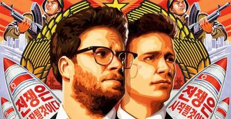 Tenemos culebrón para rato: Sony lanzará 'The Interview' y Corea del Norte amenaza a EEUU