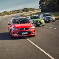 GM no se da por vencido y podría intentar regresar a Australia con una nueva marca