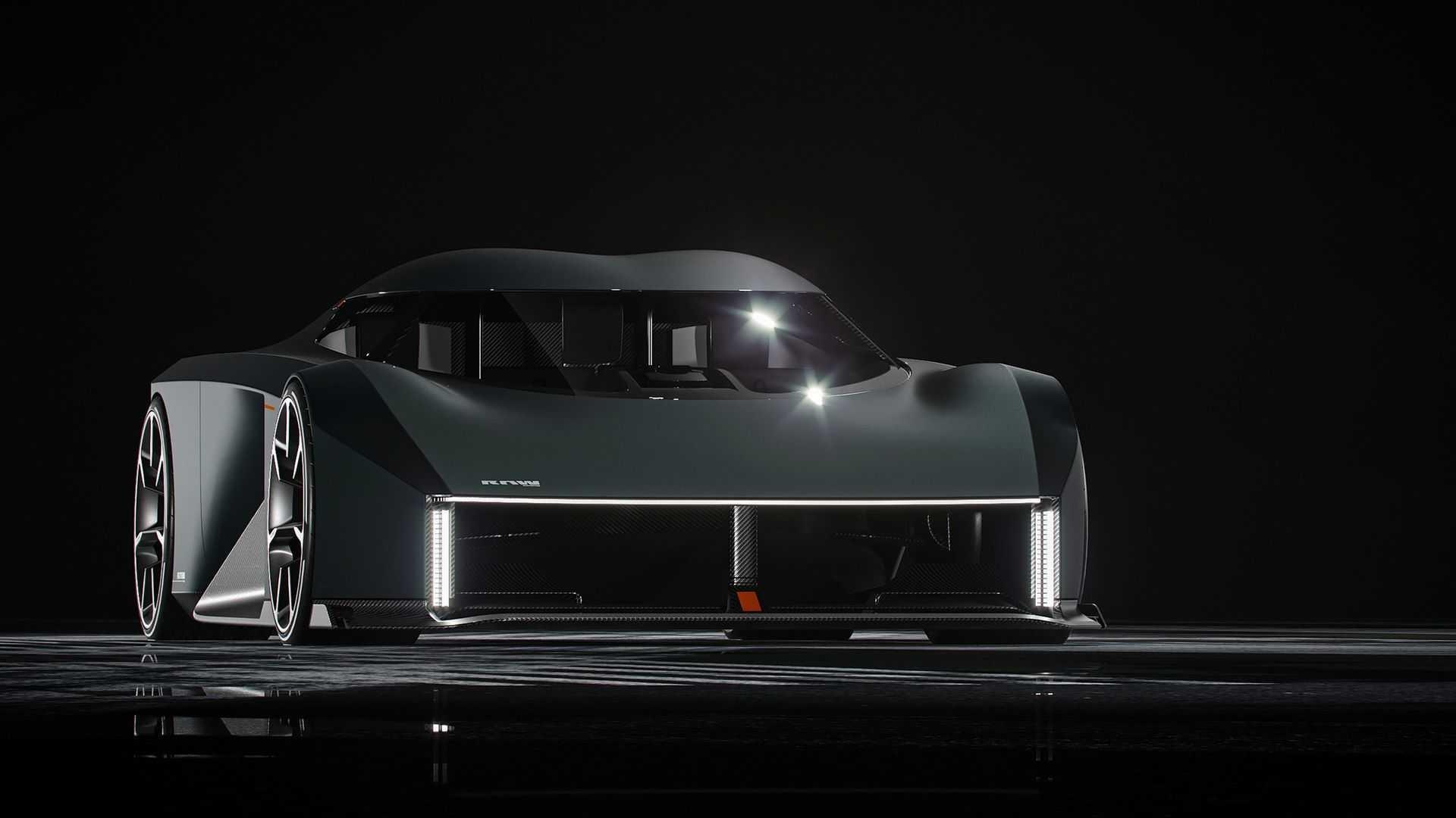 Foto de RAW by Koenigsegg (12/25)