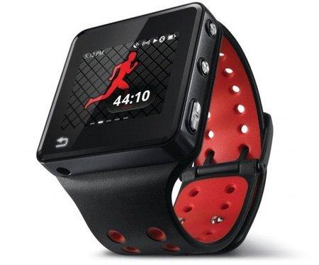 Motoactv: un gadget Motorola con Android para deportistas