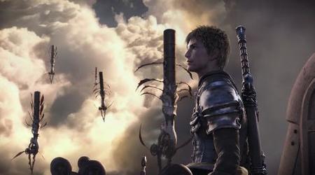 'Final Fantasy XIV', capturas y mucha información sobre el juego [E3 2009]