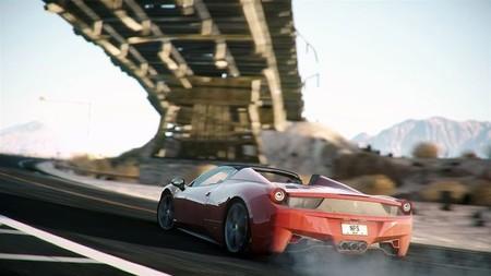 Need for Speed Rivals: Complete Edition acelera a fondo con un buen descuento en Playstation Store