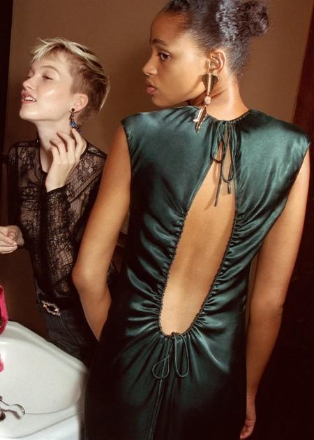 b4622eefa Los 17 mejores vestidos de fiesta de Mango