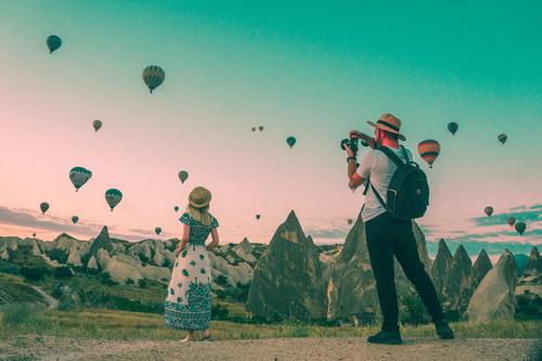 Las mejores cámaras para viajar: Qué tener en cuenta y modelos recomendados