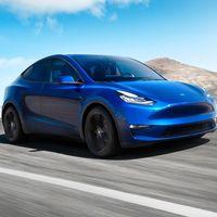 Tesla celebra su primer millón de vehículos producidos