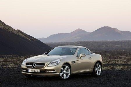 La gasolina estadounidense, demasiado sucia para los nuevos motores de Mercedes