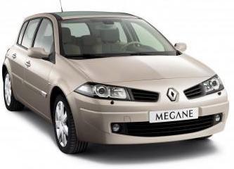 Novedades diesel en el Renault Mégane