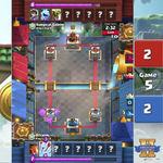 La épica final de la King's Cup II es la razón por la que Clash Royale es un eSport