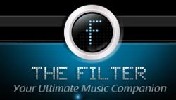 The Filter, genera listas de reproducción