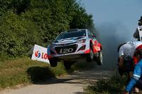Rally de Polonia 2014: Sébastien Ogier sentencia, la lucha es por el podio