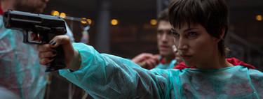 Avance de estrenos en Netflix en abril 2020: vuelven 'La casa de papel' y 'After Life', llega 'Ghost in the Shell: SAC_2045' y más
