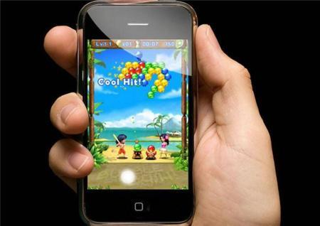 La mayoría de los que juegan en el móvil abandonan ese juego al día siguiente