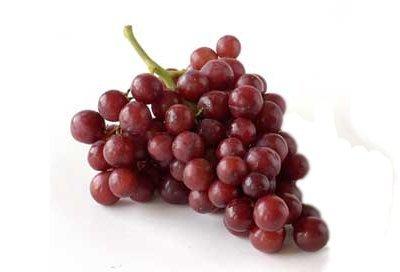 Uvas: la fruta ideal para depurar y nutrir al organismo