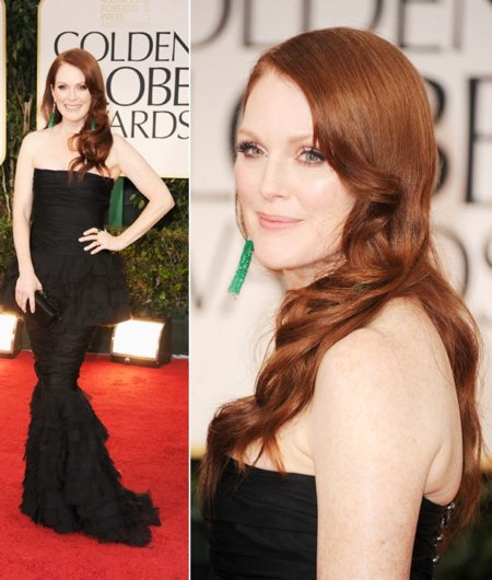 Julianne Moore Chanel
