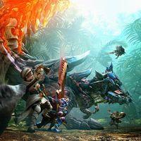 Aquí tienes el tráiler de lanzamiento de Monster Hunter Generations Ultimate: la caza mayor de Capcom comienza en Switch