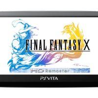 Impacientes, aquí tenéis las dos primeras horas de juego de 'Final Fantasy X' en PS Vita