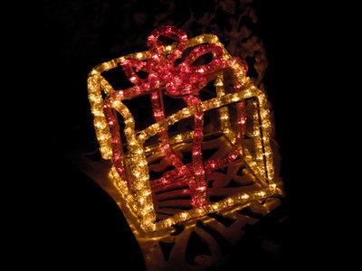 La iluminación de casa en Navidad, todo un reto para el que te damos algunas ideas que pueden ser útiles