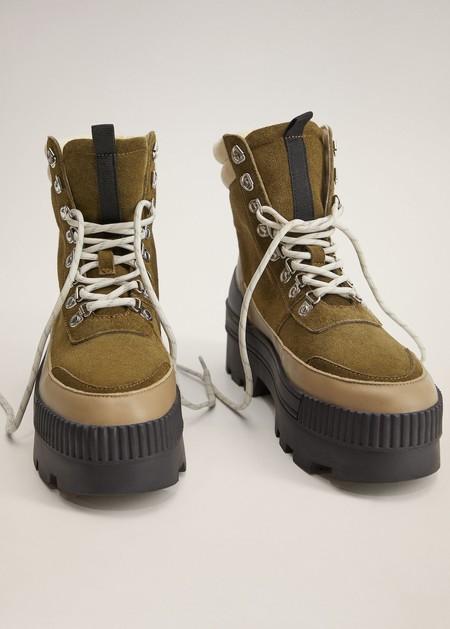 Zapatos Nueva Coleccion Mango 2020 12