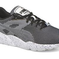 Por sólo 65 euros tienes las zapatillas Puma Trinomic R698 Knit Speckle en Spartoo con envío gratis