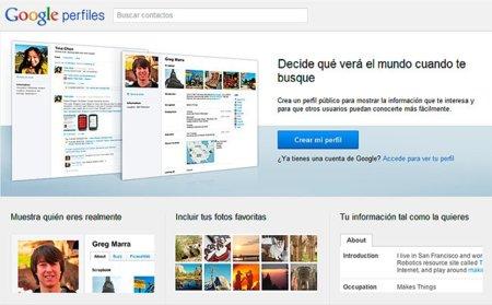 Google Profiles dejará de existir, se incorporará a Google+ y obligará a que todos los perfiles sean públicos