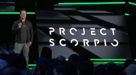 """Phil Spencer: """"Teníamos que diseñar un hardware multi-generacional porque habrá juegos que durarán varias generaciones."""""""
