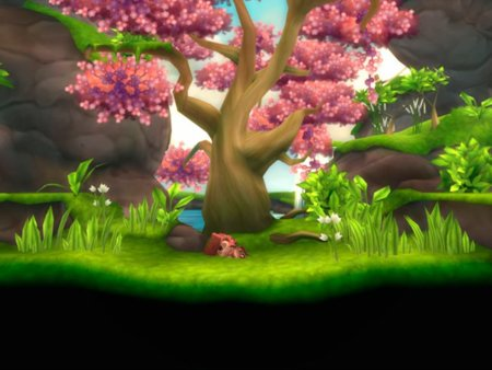 LostWinds iPad iPhone iOS