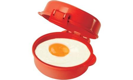 Recipiente Huevos