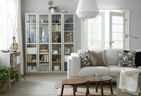 Ikea se suma a las tradicionales rebajas de enero con