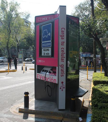 Evstaciones Ciudad De Mexico 2