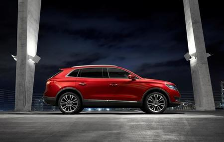 Lincoln Mkx 2016 (5)