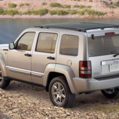 Foto 2 de 16 de la galería 2008-jeep-cherokee en Motorpasión