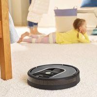 Roomba 960 por 499 euros: la gama alta de iRobot, de oferta en Amazon