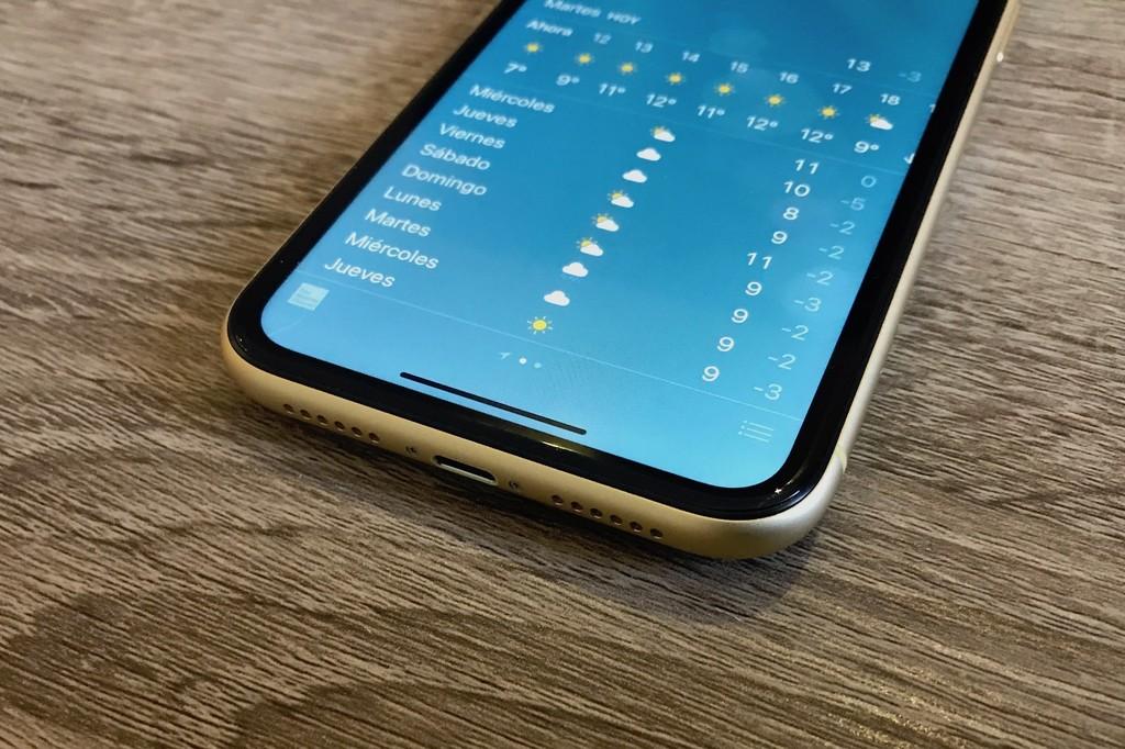 Cómo saltar de alguna apps a otra con rapidez en un iPhone con Face ID y sin usar 3D Touch