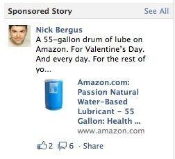"""Cuidado con lo que dices o marcas como """"me gusta"""" en Facebook: podrías aparecer en un anuncio sin saberlo"""