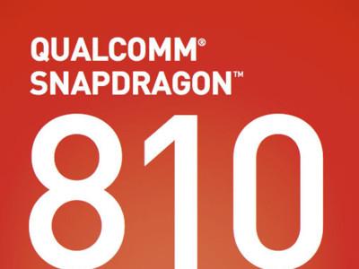 Qualcomm Snapdragon 810, el corazón de los que quieren ser los mejores smartphones de 2015