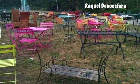feira moble exteriores