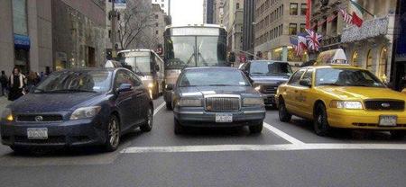 La lucha por el apoyo al coche eléctrico se traslada a Nueva York